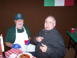 Scout Troop 209 20th Annual Spaghetti Supper