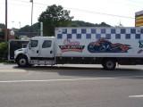Kyle Petty Charity Ride - Troutville, VA - 2007
