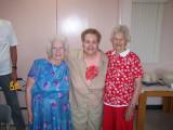 2007 Firebaugh Reunion