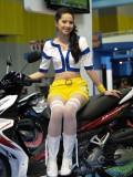Pretty's Bangkok Motor Show 2007