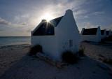 White Slave Huts