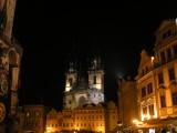 Views at Night