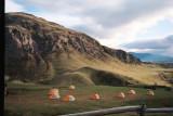 NOLS Campo Near Coyhaique