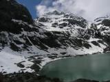 The Snow Pass