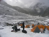 The Snow Camp