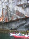 Sea Kayaking Section