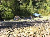 Nice, Soft, Bed--Sea Kayak Section
