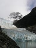 Serrano Glacier