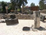 Capernaum Olive Press