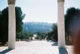 Temple Mount Eastern Gate