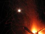 Fire by Moonlight