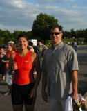 Jen's Triathalon for MS