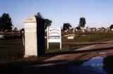 Cemetery where William Henry Coatney & his wife Nancy Elizabeth Wells Coatney are buried.