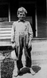 William Edward Coatney was the youngest of four children born to Edward Ernest Coatney & his wife Ida Virginia Banner. On 16 September 1935 in Lincoln, Lancaster County Nebraska he married Vivian Hazel Portsche. Together this couple had three children.