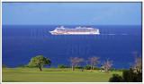 Pride Of Hawaii Cruise - Near Princeville Golf Course