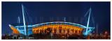 Jeonju City Worldcup Stadium
