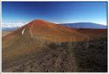 Mauna Kea Summit Trail