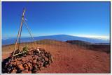 Mauna Kea Summit Worship Site