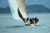 12 Feb 07 - Sailing Away
