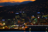 19 Feb 07 - Wellington by Night