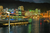 9 March 07 - Wellington by Night