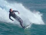 Grumpy Old Men can Surf (II)