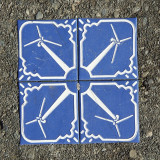 Brooklyn Windmill Tiles