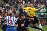 Odense Boldklub vs Hertha BSC - UEFA Cup