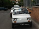 Fiat 126 a pocket car