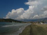 Scauri beach