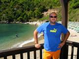 Massimo at Stone Beach