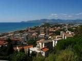 View from Sperlonga