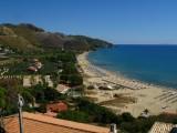 View from Sperlonga otherside