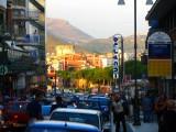 Formia high street