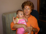 Zia Lilina and Angelica