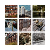 Back Bay Collage