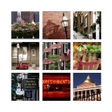 Beacon Hill Collage