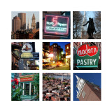North End Collage