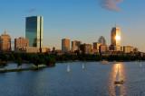 Boston July 2007