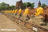 Wat Yai Chaimongkorn