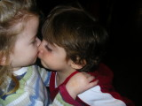 March 2007 - Kiss !