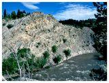 April 22 & 23, 2000 --- Crowsnest River & Oldman River, Alberta