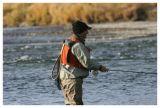Angler Angling