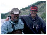 June 8, 2000 --- Red Deer River, Alberta