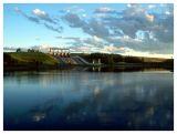August 20, 2000 --- Red Deer River, Alberta