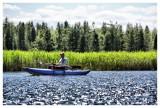 June 30, 2007 --- Beaver Lake, Alberta