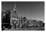 Centraal Station - Amsterdam