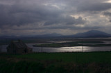 View from Fanad looking towards Downings Co Donegal