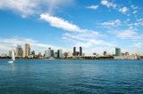 San Diego Skyline 1