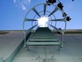 Cloud Stairway